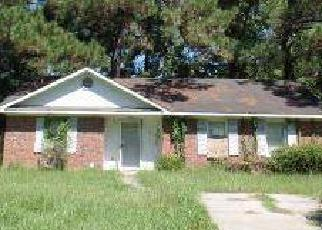 Foreclosure Home in Charleston, SC, 29414,  PIERPONT AVE ID: F4025165