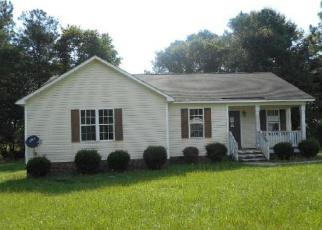 Casa en ejecución hipotecaria in Johnston Condado, NC ID: F4025171
