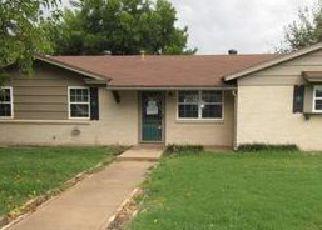Casa en ejecución hipotecaria in Wichita Condado, TX ID: F4025617