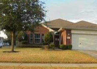 Foreclosure Home in Harris county, TX ID: F4025626