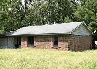 Casa en ejecución hipotecaria in Monroe Condado, MS ID: F4025940