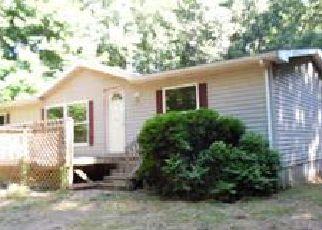 Casa en ejecución hipotecaria in Jackson Condado, MI ID: F4025977