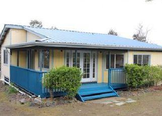 Casa en ejecución hipotecaria in Captain Cook, HI, 96704, -2084 SEA BREEZE ID: F4026184