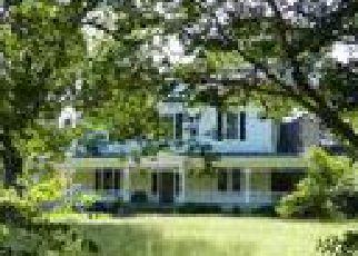 Casa en ejecución hipotecaria in Madison Condado, GA ID: F4026195