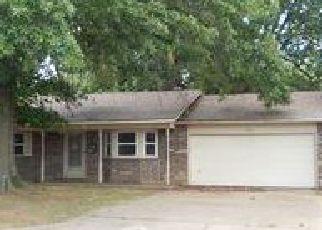 Casa en ejecución hipotecaria in Springdale, AR, 72762,  JEAN ST ID: F4026336