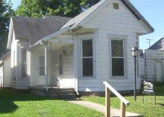 Casa en ejecución hipotecaria in Marion, IN, 46952,  W 2ND ST ID: F4026727