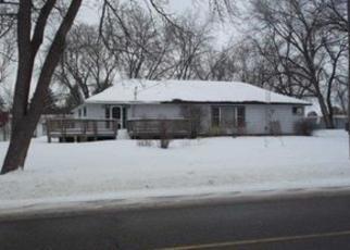 Casa en ejecución hipotecaria in Green Lake Condado, WI ID: F4026866
