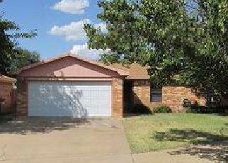 Casa en ejecución hipotecaria in Lubbock, TX, 79416,  13TH ST ID: F4027047