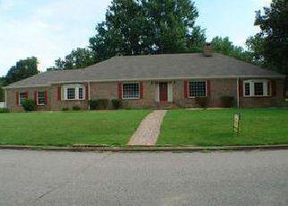 Casa en ejecución hipotecaria in Weakley Condado, TN ID: F4027101