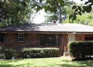 Casa en ejecución hipotecaria in North Augusta, SC, 29841,  BELAIR RD ID: F4027164