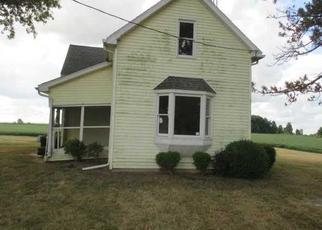 Casa en ejecución hipotecaria in Auglaize Condado, OH ID: F4027330