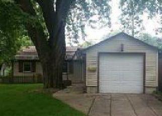 Casa en ejecución hipotecaria in Bellevue, NE, 68005,  WASHINGTON ST ID: F4027717