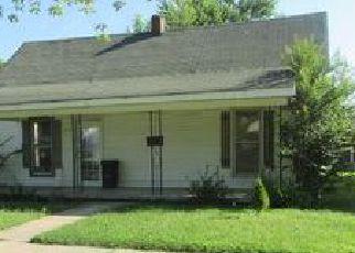Casa en ejecución hipotecaria in Scott Condado, MO ID: F4027765