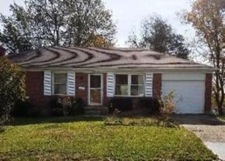Casa en ejecución hipotecaria in Florence, KY, 41042,  MANDERLAY DR ID: F4027846
