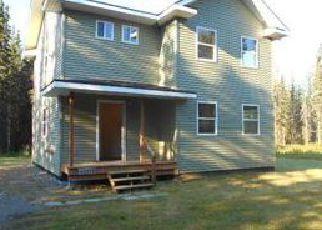 Casa en ejecución hipotecaria in Kenai Peninsula Condado, AK ID: F4029345
