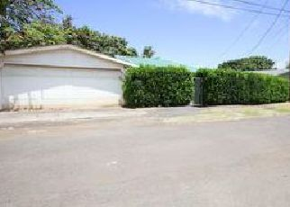 Casa en ejecución hipotecaria in Wailuku, HI, 96793,  LEPOKO PL ID: F4029539