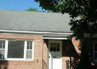 Casa en ejecución hipotecaria in Poughkeepsie, NY, 12603,  FOUNTAIN PL ID: F4029726
