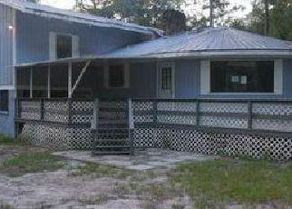 Casa en ejecución hipotecaria in Suwannee Condado, FL ID: F4029862