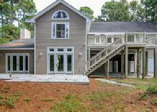 Foreclosure Home in Bluffton, SC, 29910,  FERNLAKES DR ID: F4030063