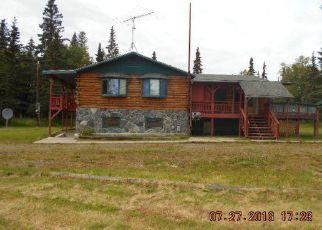 Casa en ejecución hipotecaria in Kenai Peninsula Condado, AK ID: F4030112