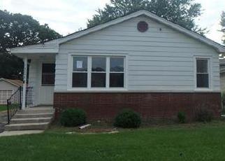 Casa en ejecución hipotecaria in Oak Forest, IL, 60452,  OAK AVE ID: F4030880