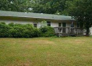 Casa en ejecución hipotecaria in Jackson Condado, MI ID: F4031020