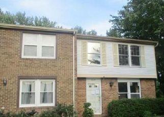 Casa en ejecución hipotecaria in Alexandria, VA, 22309,  BROCKHAM DR ID: F4031358