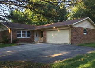 Casa en ejecución hipotecaria in Hendricks Condado, IN ID: F4031483