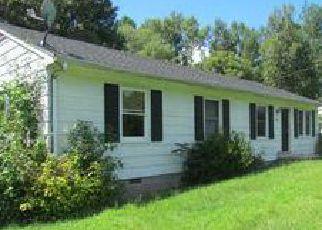 Casa en ejecución hipotecaria in King And Queen Condado, VA ID: F4031530