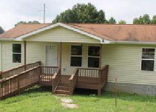 Casa en ejecución hipotecaria in Morgan Condado, TN ID: F4031556