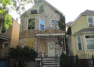 Foreclosure Home in Chicago, IL, 60641,  N KILDARE AVE ID: F4032144