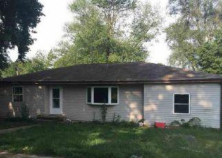 Casa en ejecución hipotecaria in Christian Condado, IL ID: F4032147