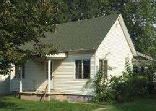 Casa en ejecución hipotecaria in Christian Condado, IL ID: F4032148