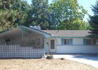 Foreclosure Home in Boise, ID, 83705,  S ATLANTIC ST ID: F4032177