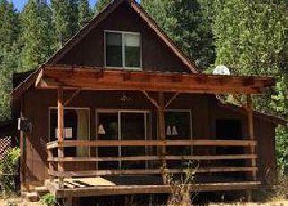 Casa en ejecución hipotecaria in Plumas Condado, CA ID: F4032421