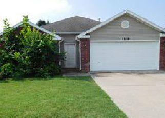Foreclosure Home in Siloam Springs, AR, 72761,  SUNRISE CIR ID: F4032465