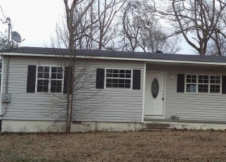 Foreclosure Home in Clanton, AL, 35045,  CONE ST ID: F4032544