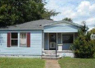 Foreclosure Home in Tuscaloosa, AL, 35401,  19TH ST ID: F4032546