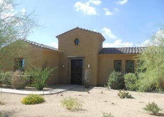 Foreclosure Home in Scottsdale, AZ, 85262,  E SCOPA TRL ID: F4032620