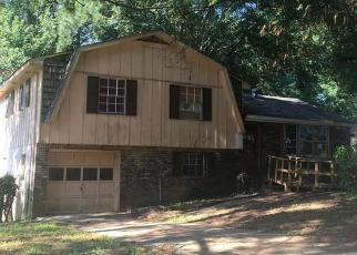 Foreclosure Home in Morrow, GA, 30260,  KING JAMES DR ID: F4032647