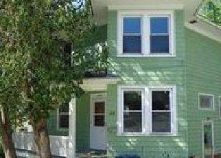 Casa en ejecución hipotecaria in Windham Condado, CT ID: F4032940