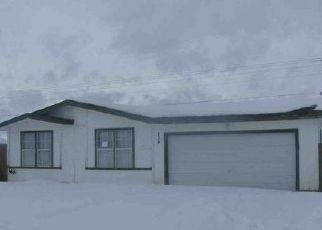 Foreclosure Home in Ely, NV, 89301,  104TH ST N ID: F4033146