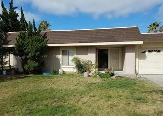 Casa en ejecución hipotecaria in Santa Maria, CA, 93455,  BRENTWOOD LN ID: F4033183