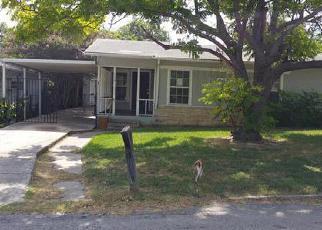 Casa en ejecución hipotecaria in San Antonio, TX, 78228,  SAGE DR ID: F4033964