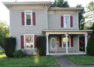 Casa en ejecución hipotecaria in Ashland Condado, OH ID: F4034119