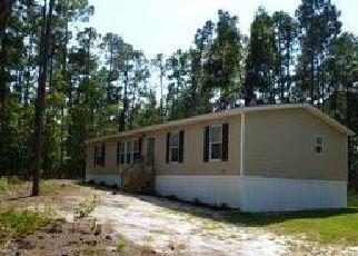 Casa en ejecución hipotecaria in Raeford, NC, 28376,  POOLE RD ID: F4034162