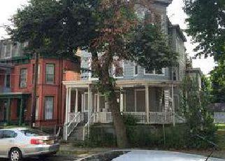 Casa en ejecución hipotecaria in Newburgh, NY, 12550,  HENRY AVE ID: F4034182