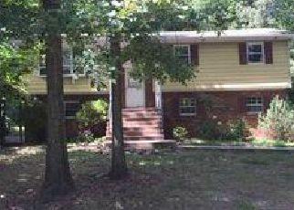 Casa en ejecución hipotecaria in Sussex Condado, NJ ID: F4034243