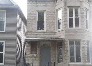 Foreclosure Home in Chicago, IL, 60621,  S MAY ST ID: F4034478