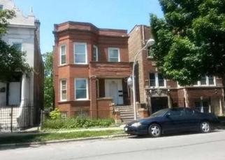 Foreclosure Home in Chicago, IL, 60621,  S MORGAN ST ID: F4034480